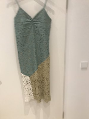Reserved Kleid dress spitze ungetragen neu Xx/s 34/36