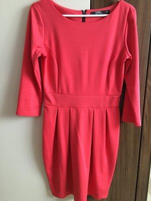 Reserved Kleid S, koral