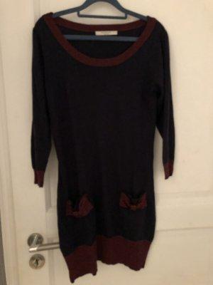 Reserved Abito maglione multicolore