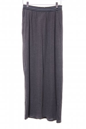 Reserved Maxi Skirt multicolored casual look