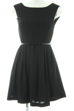 Reserved Minikleid schwarz Elegant