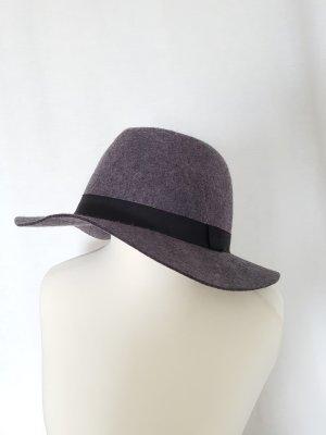 Reserved Wollen hoed veelkleurig