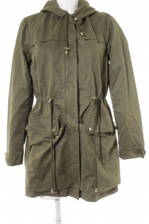 Reserved Parka khaki casual look