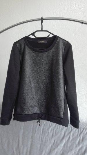 Reserved Jersey holgados negro