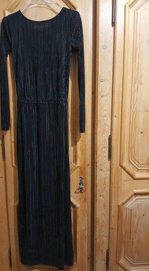 reserved  sexy kleid schwarz