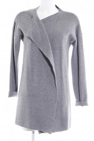 Reserved Strickjacke grau Elegant
