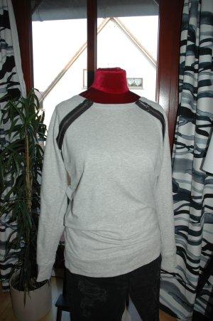 Reserved Suéter gris
