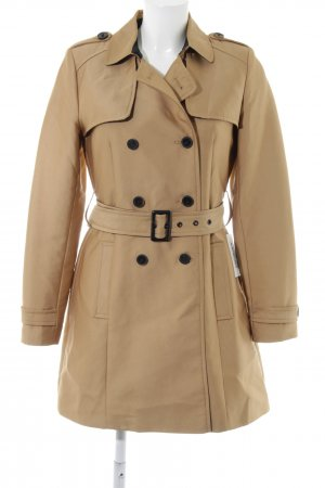 Reserved Trenchcoat beige Business-Look