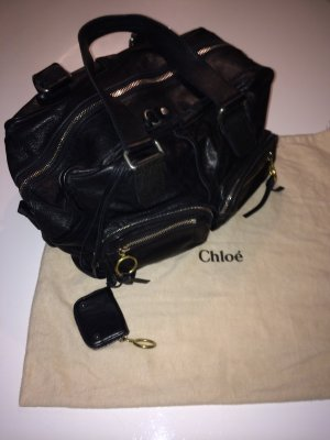 reserviert *chloe Handtasche betty in gross