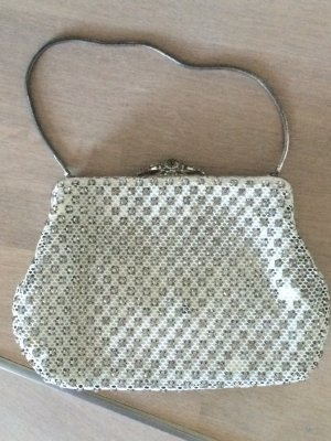 Pochette silver-colored