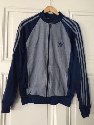 Retro Adidas Jacke