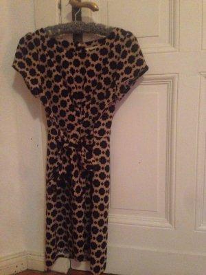 Retro Budoir Kleid Vintage
