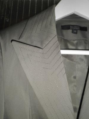 Hallhuber Tailleur pantalone cachi-grigio-verde