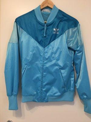 Retro-Jacke von Adidas