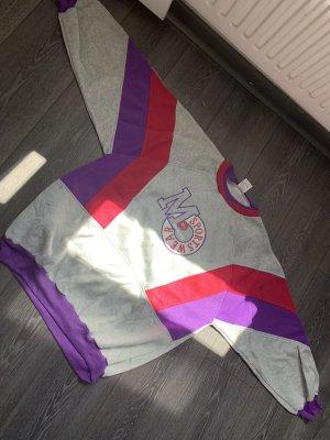 Pantalón deportivo multicolor