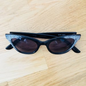 Retro Katzenaugen Brillen! Vintage Inspired Sunglasses