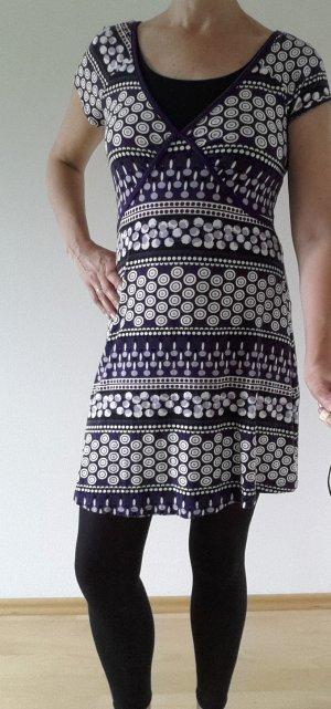 Retro Kleid von Street One
