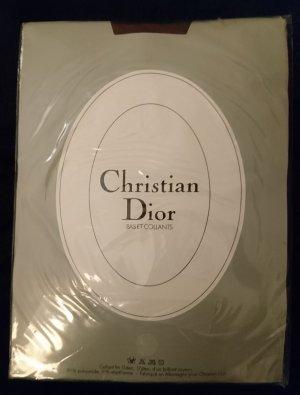 Christian Dior Pantalone marrone-rosso