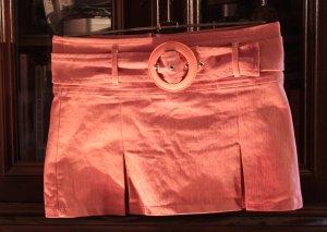 Retro Minirock in rosa 60ies Style