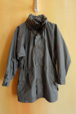 Retro Outdoor Jacke Größe S