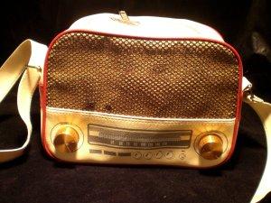 Retro-RADIO HandTasche