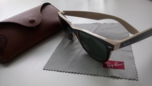 Retro Ray Ban Sonnenbrille