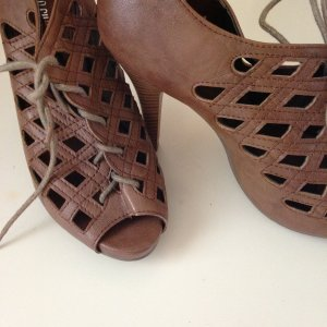Retro Sandaletten Blogger Liebe