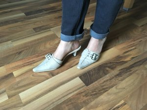Retro Schuhe von Christian Di Riccio