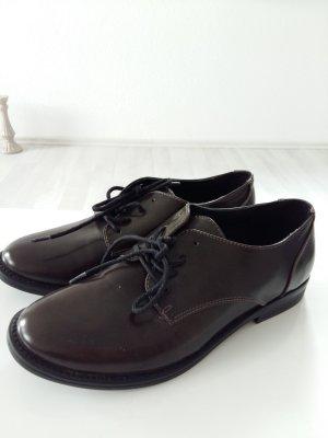 Retro Schuhe von Deichmann