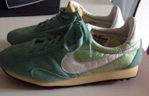 Retro Sneaker, mintfarben, NIKE