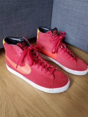 Retro Sneaker Nike Blazer