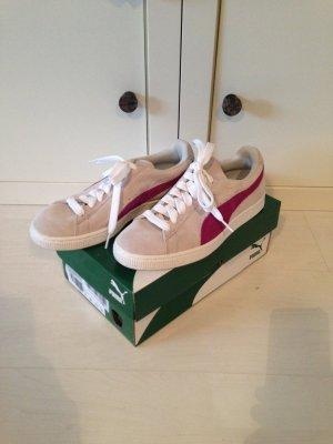 Retro Sneaker von Puma Gr. 38 wie neu!