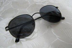 Retro Sonnenbrille Panto Style Hippie Lennon 70-er Woodstock Damen Herrren