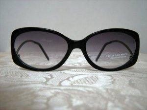 Retro Sonnenbrille Verlaufgläser