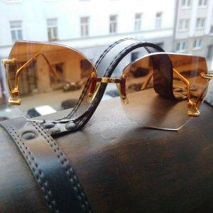 Retro Sonnenbrille Vintage