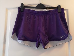 Nike Sport Shorts dark violet