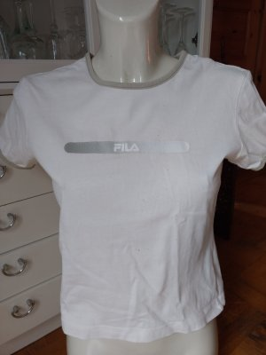 Fila Sports Shirt multicolored