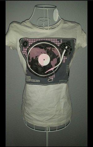 Retro T-Shirt von Mogul Xs 34
