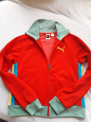 Retro Trainingsjacke von Puma
