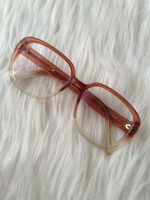 Retro Vintage Brillengestell
