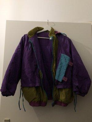 Retro Vintage Jacke