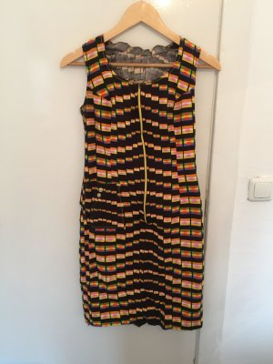Retro Vintage Kleid XS-S