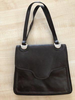 Retro Vintage Tasche in braun