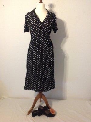 Retro/Vintage Wickelkleid v. The Seamstress of Bloomsbury