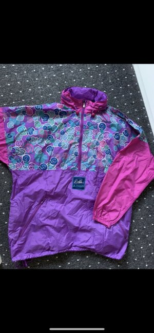 Retro Windbreaker