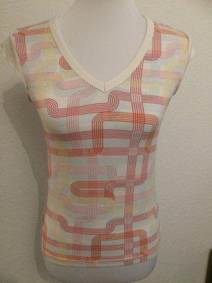 Retroshirt  / Shirt von H&M Sport - Gr. M