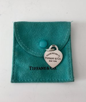 Return to Tiffanny Charm, Tiffany & Co, Sterling Silber