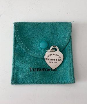 Return to Tiffanny Charm, Tiffany & Co, Sterling Silber