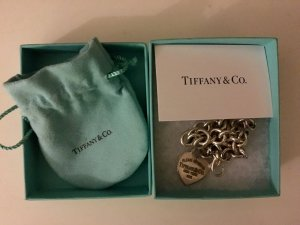 Return to Tiffany & Co Armband aus Sterlingsilber