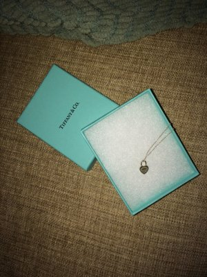 Return to Tiffany Herzcharm und Kette